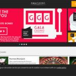 Gala Poker Canada