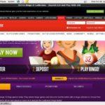 Ladbrokes Bingo Games Bonus