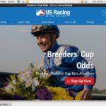 US Racing スロット