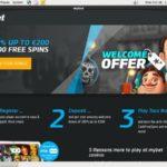 Free Poker Mybet