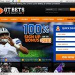 GT Bets Horse Racing Livescore