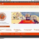 Sun 7 Lottery App