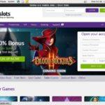 Omnislots Casino Bonus
