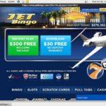 Jetbingo Sign Up Bonuses