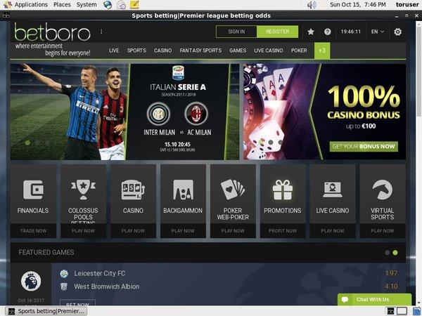 Bet Boro Live Online Casino