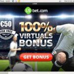 Joining LS Bet Bonus