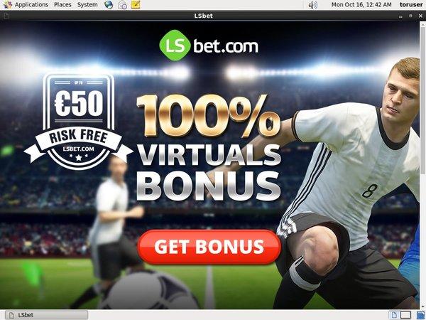 LS Bet Paypal Casino
